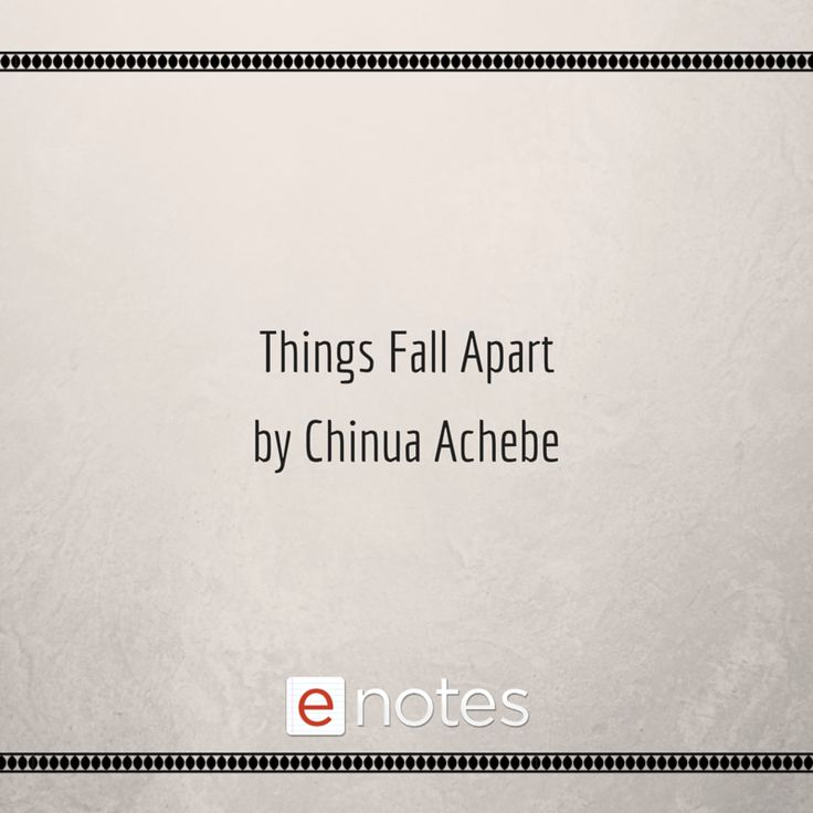 things fall apart and the case against imperialism essay In things fall apart, a novel written by chinua achebe, the character of okonkwo is a valuable warrior of the umuofia clan, a lower nigerian tribe that is part of an association of nine villages in africa.