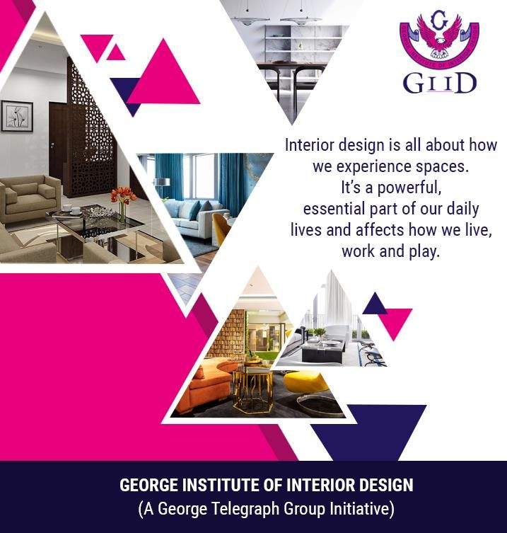 Interior Designers Craft Spaces That Anticipate Our Needs And Appeal To Our Emotions While Pulling From A Broad Set Interior Design Courses Space Crafts Design