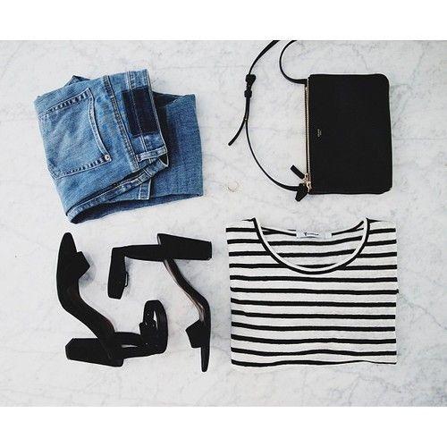 CLOSET STAPLES | Standard Style — Kansas City — Designer Women's Clothing Boutique & Fashion Blog