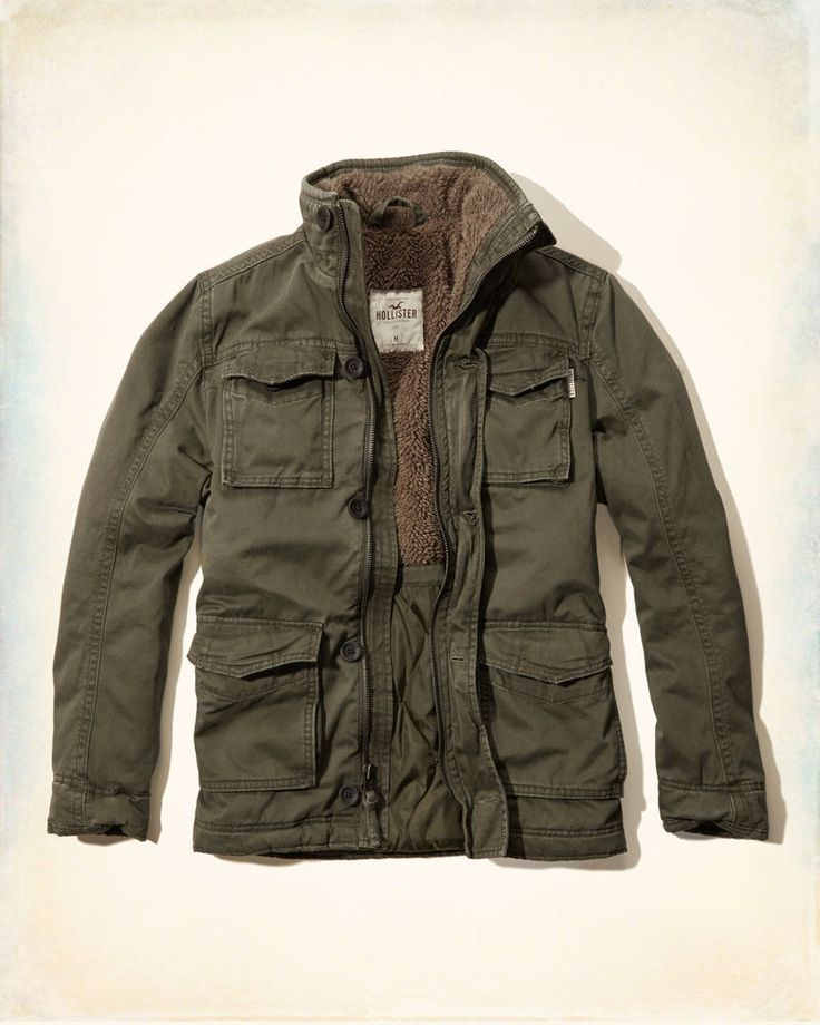 Get free shipping on Hudson Men's Twill Military Jacket at Neiman Marcus. Shop the latest luxury fashions from top designers.