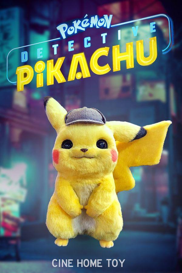 Pokemon Pikachu Plush Toy Pokemon Plush Pikachu Pikachu Plush