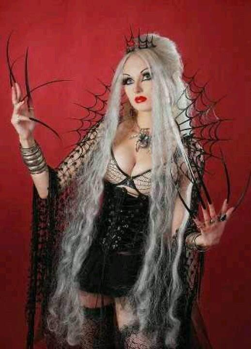 from a goth board.....Goth Gothic