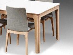 Spisebord der kan blive mega stort til fest (18-22 pladser). Kom og oplev vores store udvalg af spisestuer - 1000 m2 specielforretning med god faglig betjening