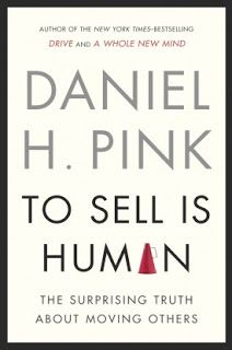 Paul Harris Online:  To Sell Is Human [podcast] @Daniel Pink