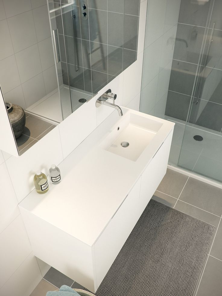 27 best Bruynzeel Badkamers images on Pinterest | Bathroom ideas ...
