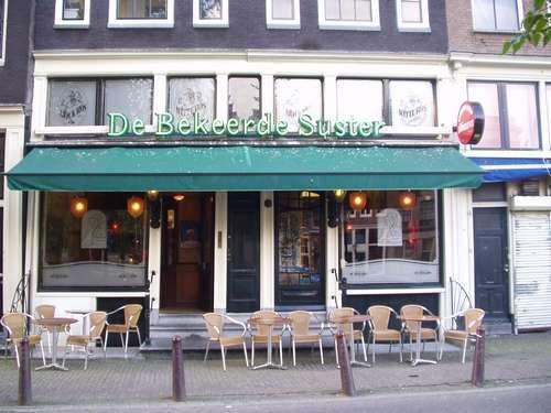 DE Bekeerde Suster - Amsterdam