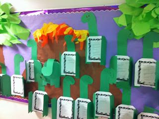 25 Best Ideas About Dinosaur Bulletin Boards On Pinterest