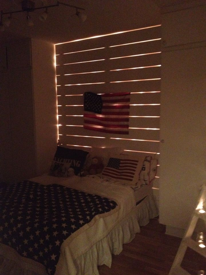 My latest bedroom work..