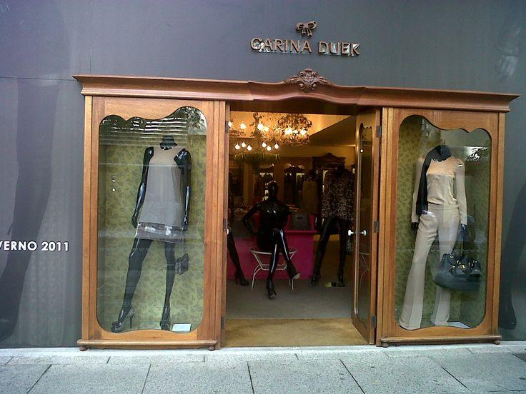 decoração de loja vitrine - Pesquisa Google | DECORAÇÃO ...