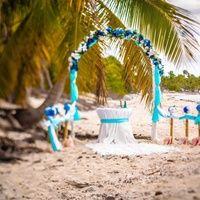Свадьбы на пляже | 3508 Фото идеи | Страница 9