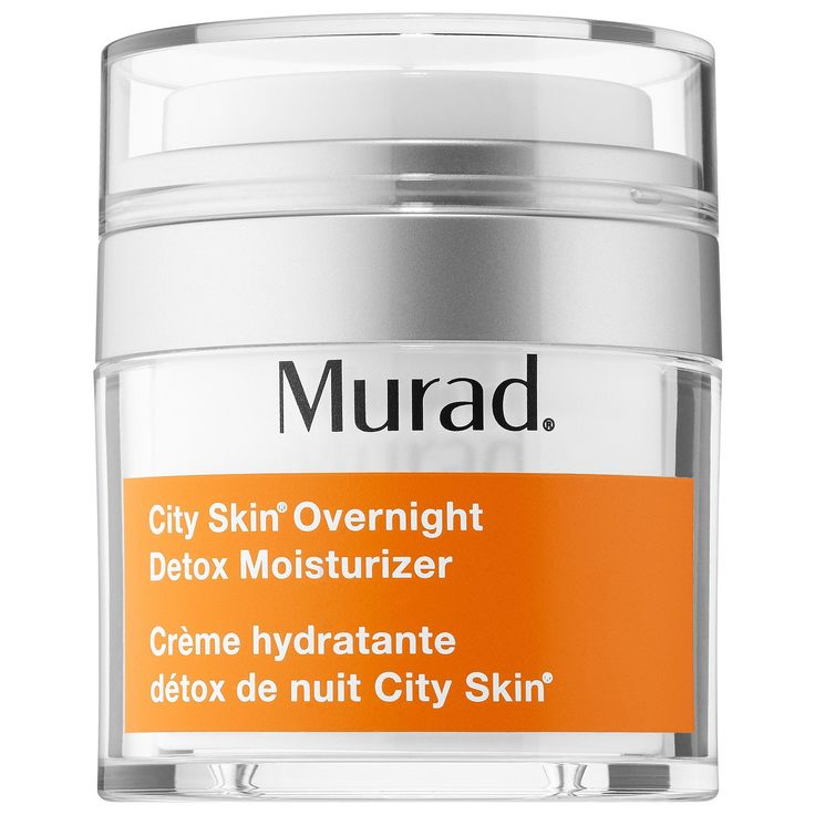 These Overnight Products Do All The Work — So You Don't Have To #refinery29 http://www.refinery29.com/2018/01/187690/overnight-skin-care-treatments#slide-2