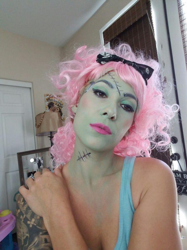 Frankie Babe naked 37