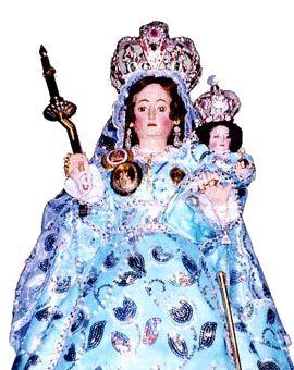 La Virgen de la Candelaria - El Perú necesita de Fátima
