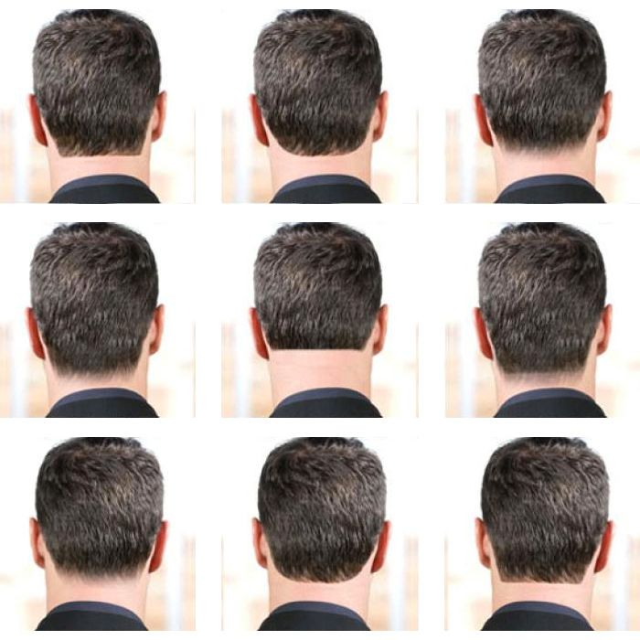 Hair Terminology How To Tell Your Barber Exactly What You Want