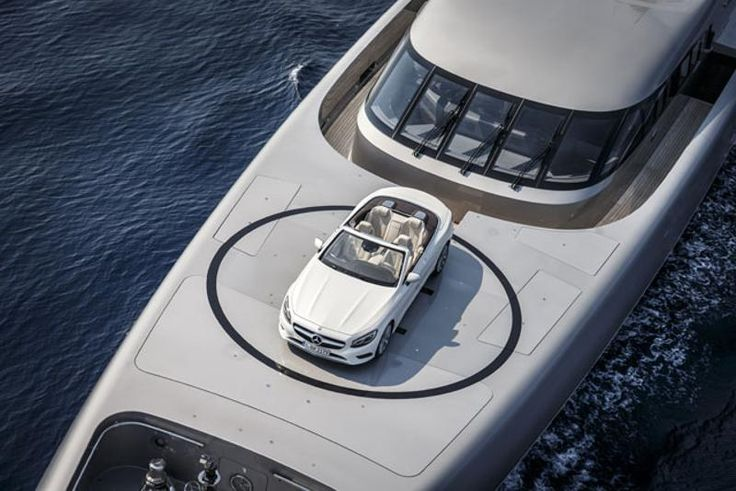 A rapidly changing face of luxury: The world's ultra wealthy and the luxury yachting sector. Report2LUXURY2.COM