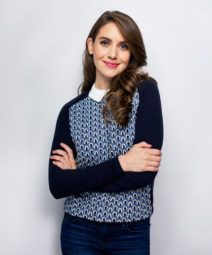 Alison Brie Talks Her Funny New Movie, Community, & Being A Sex Symbol For Geeks