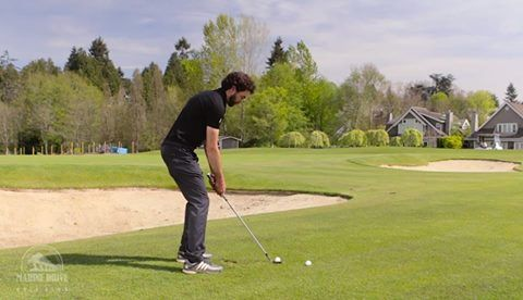 Marine Drive Golf Club's photo.