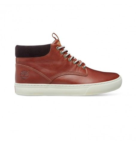Soldes - Timberland A1841 - Adventure 2.0 Cupsole Chukka Homme