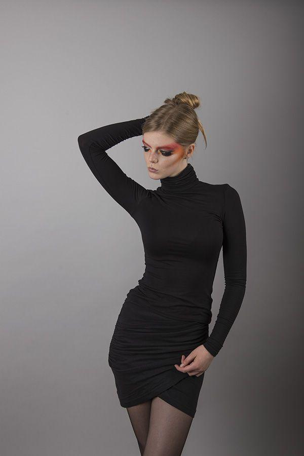 Model: My Hahne MUA: Felicia Lundmark Photographer: http://daniel-jonsson.com