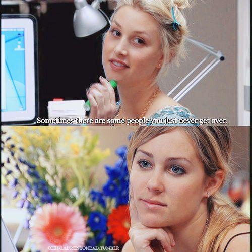 "miss Conrad., ""The Hills"". Season 1, Episode 4: 'Lauren And..."