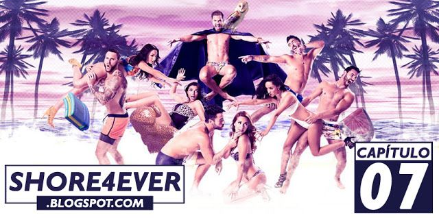 Shore4Ever: MTV Super Shore 2 [ONLINE]: MTV Super Shore 2 - Capítulo 07 [ONLINE]