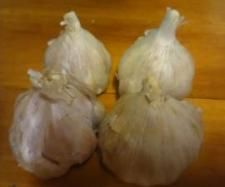 Recipe Peeling Garlic by MTR My Thermie Rules - Recipe of category Basics