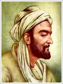 ibn-i sina / Avicenna  - Persian or Turk (980-1037)   astronomy, alchemy, geography and geology, psychology, Islamic theology, logic, mathematics, physics and poetry.