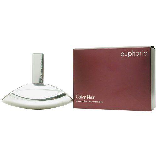 Euphoria by Calvin Klein for Women, Eau De Parfum Spray, 3.4 Ounce - List price: $68.00 Price: $47.19 + Free Shipping