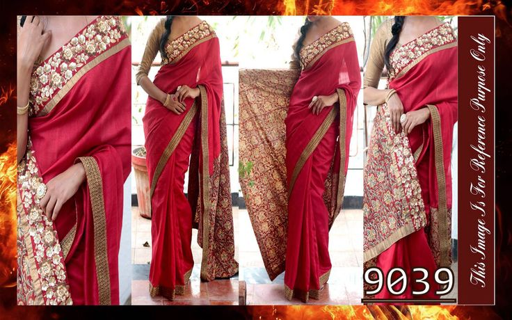 We are manufacturing Saree, Suit and lahenga for women For More Information Contact on Whatsapp Or call :- +91 84010-97350 Or You can mail Us @ : gauravravani21@gmail.com