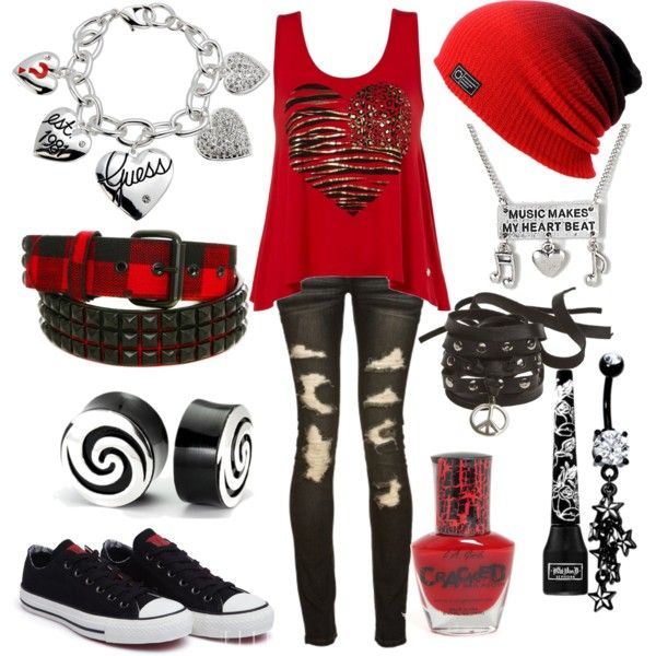 A perfect look for any member of RttC <3