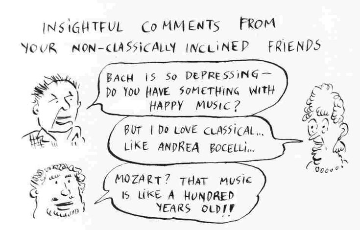The most incredibly lame classical music jokes - Page 18
