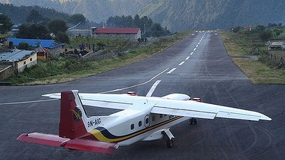 The Kathmandu Airport transfer will be confirmed instantaneously, and provided a travel voucher to present to the driver. Approximately 24-48 hours prior to your arrival in Kathmandu airport. People will be required to reconfirm exact pickup time and place.  With an extensive network of service, it is easier to access the internal parts of the Kathmandu airport.  http://airportnepal.com/