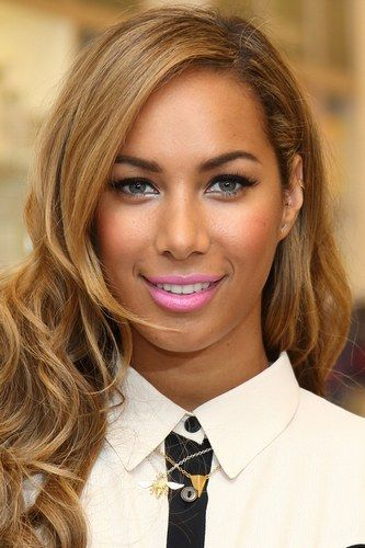 Leona Lewis - Birth date: 3rd April 1985 | Famous Aries: Celebrities with Aries star sign #Aries