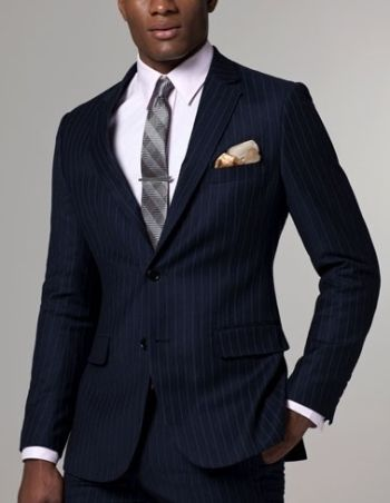 Construction Of A Black Man's Wardrobe   Essential Clothing Items For An African American Man