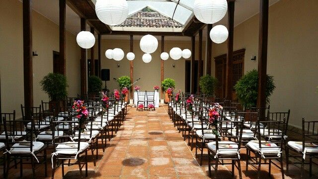 La mejor Hacienda para Matrimonios en Bogota. www.impactogourmet.com
