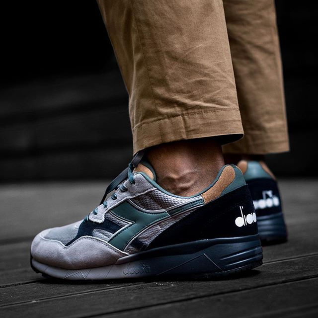 Sneakers · Shopping · DIADORA N902 SPECKLED 10000 - in store online   sneakers76 more info - online ( link c557d100910