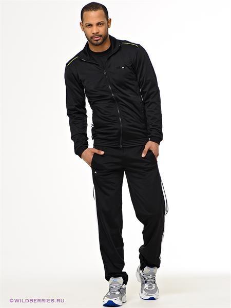 Купить мужской спортивный костюм умбро с зауженными брюками