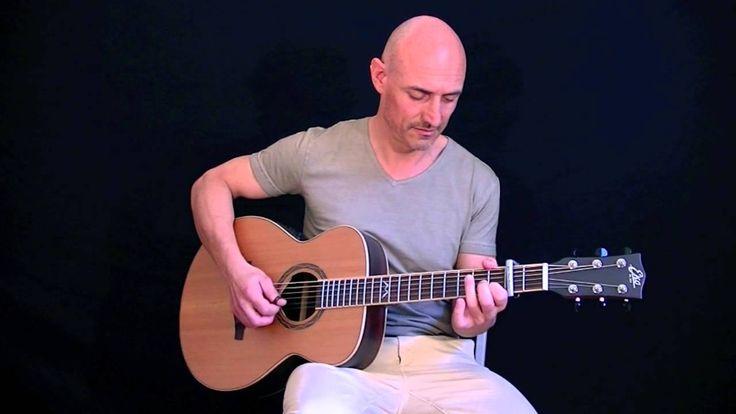 "Bee Gees - How Deep is Your Love (solo fingerstyle guitar"" How deep is your love "" a classic song by Bee Gees played with Eko guitar + MIA 018 available from July 2014. Questa chitarra  è la nuova EKO +MIA e sarà disponibile da luglio 2014. Catalogo : http://ekoguitars.it/dwn/2014_catalogue.pdf  Facebook fan page :  https://www.facebook.com/pages/Gian-Piero-Ferrini-Solo-Fingerstyle-Guitarist/144678139022577"
