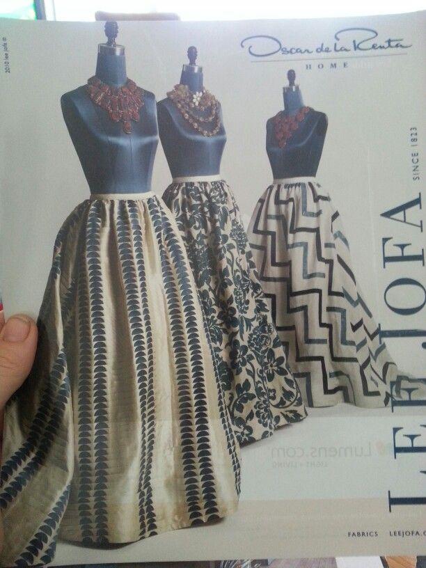 Nice fabric