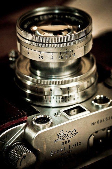 LEICA, via Flickr.