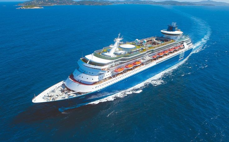 Sovereign Cruises