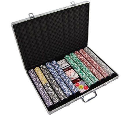 #Poker #Game Set $65.95
