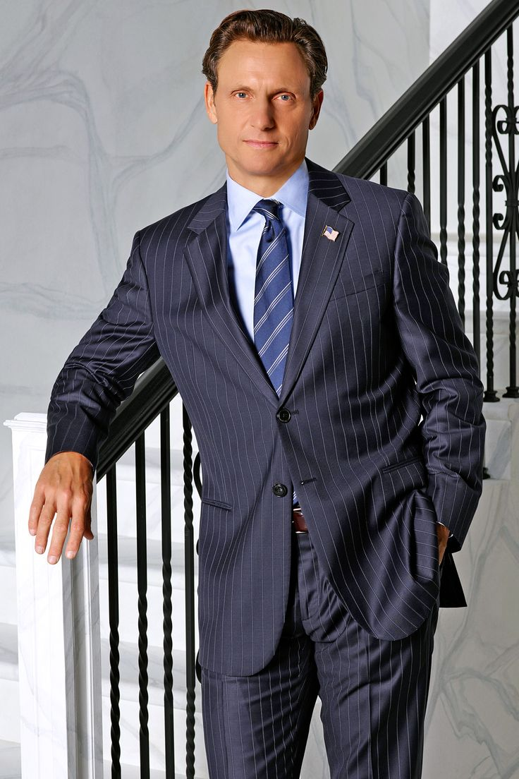 """The question of Thursday's episode of Scandal is also its title: """"Where's the Black Lady?""""  The answer, as revealed in the sneak peek below, is that she's still being held captive by the man (Jason Butler Harner) who appears to have been hired by Vice President Andrew Nichols (Jon Tenney), who threatened Fitz (Tony Goldwyn) to go to war in the winter finale. Will POTUS sacrifice the safety of America for his mistress?  [ew_brightcove videoID=""""4032985976001""""]"""