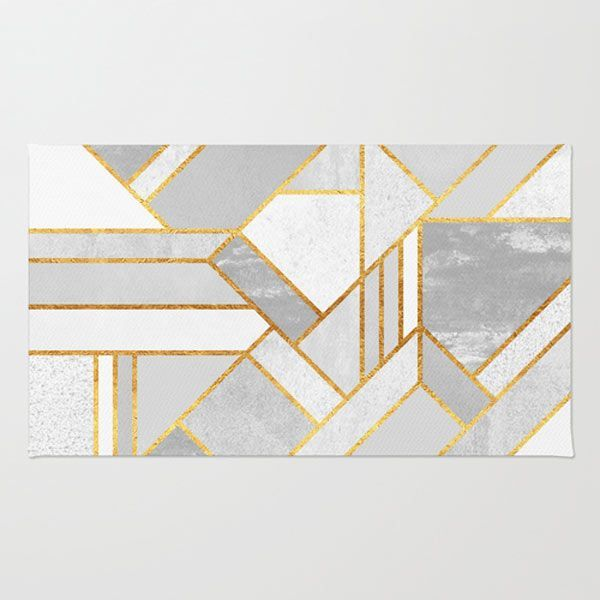 Geometric patterns TRENDS 2018 / 2019