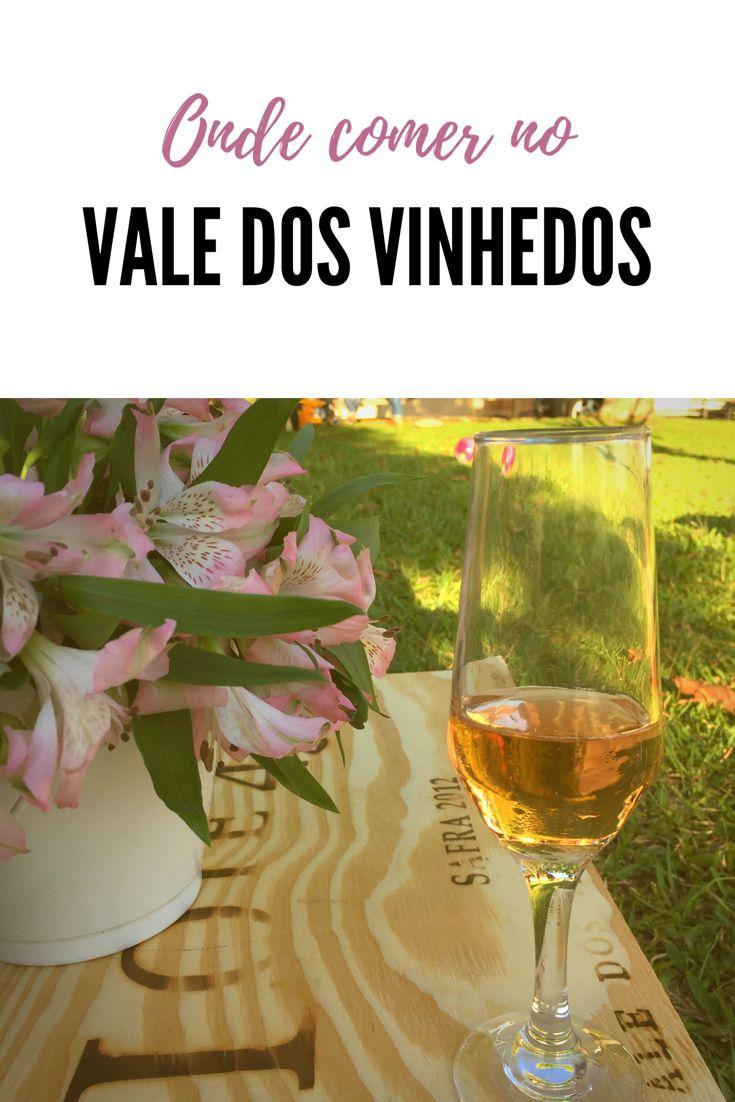 Mais de 12 endereços pra comer na região dos vinhedos de Bento Gonçalves. Veja em: http://www.cafeviagem.com/onde-comer-no-vale-dos-vinhedos/