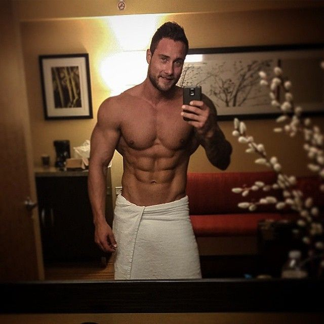 Best Mens Gym Towel: 10 Best Images About ZacSmith Fitness On Pinterest