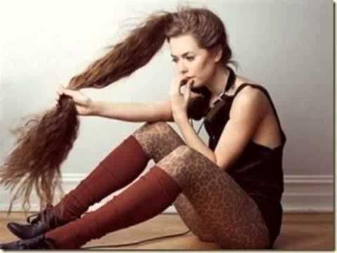 Remedios caseros para hacer crecer el cabello en una semana