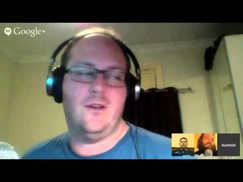 Ausdroid Podcast 126 – Nexus absentia