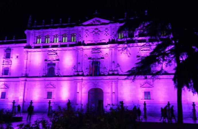 Pin En Alcalá De Henares