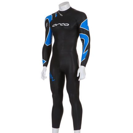 Wiggle | Orca TRN Thermo Full Sleeve Wetsuit 2014 | Wetsuits
